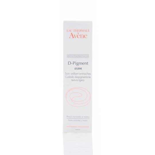 Avene-D-Pigment-Legere-Despigmentante