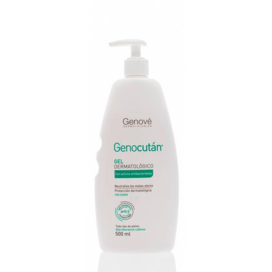 Genocutan-Gel-Dermatologico-X500Ml---Genove