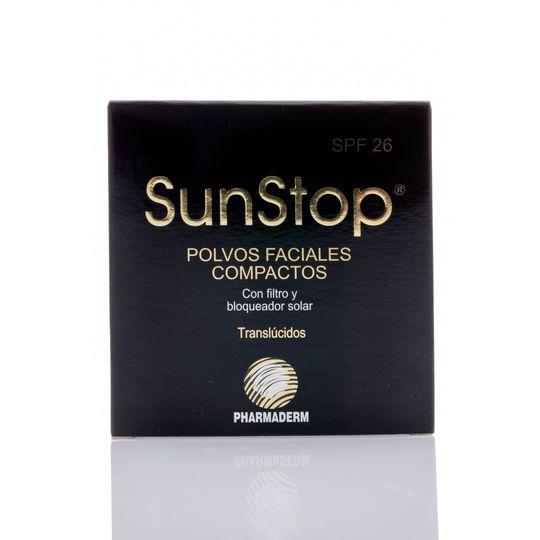 Sunstop-Polvo-Compacto-Tono-Translucido---Pharmaderm