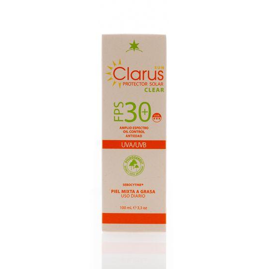 Clarus-Sun-Clear-Spf30----Biohealthy