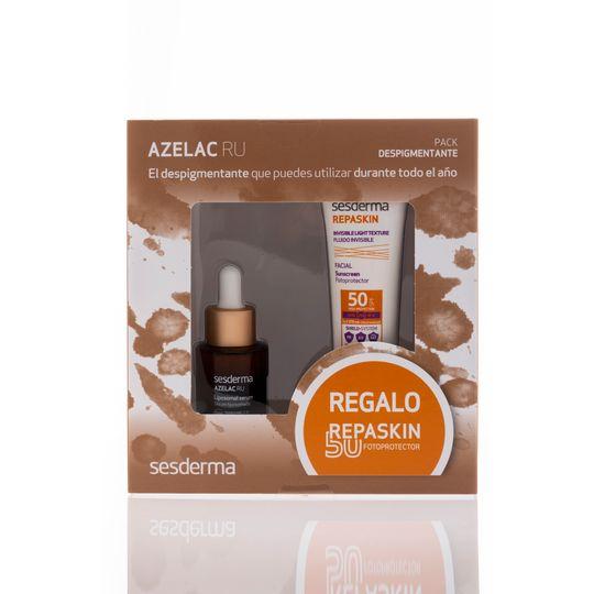 Kit-Azelac-Ru-Serum---Repaskin-SPF-50-Fluido-Invisible