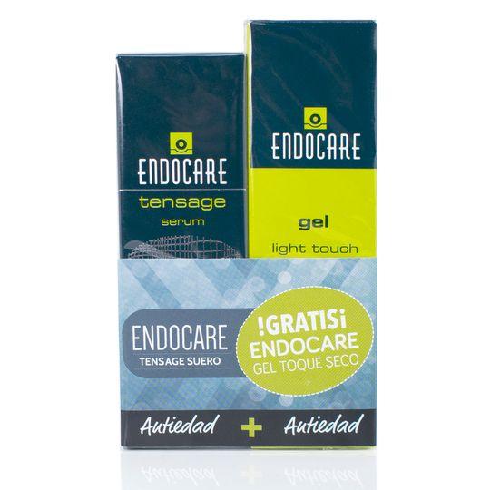 Kit-Endocare-Tensage-Suero---Endocare-Gel-Light-Touch