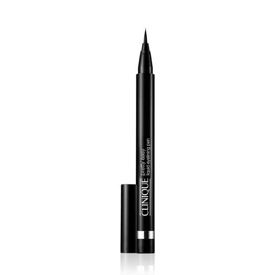 Pretty-Easy-Liquid-Eyelining-Pen-Black---Clinique