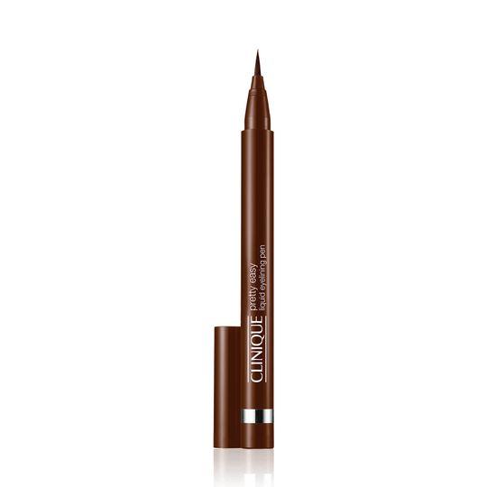 Pretty-Easy-Liquid-Eyelining-Pen-Brown---Clinique