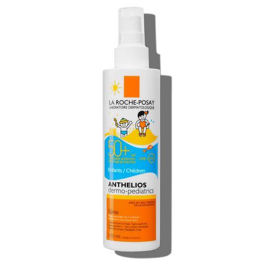 MEDIPIEL-Anthelios Dermo-Pediatrics Spray SPF50+ - La Roche Posay